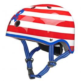 Шлем Micro - пираты (размер S,M)