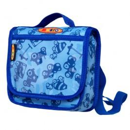 Синий рюкзачок