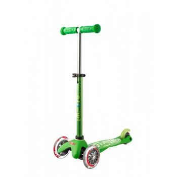 Mini Micro Deluxe зеленый