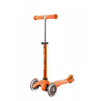 Mini Micro Deluxe оранжевый