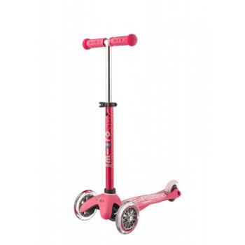 Mini Micro Deluxe розовый