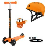 Сет Maxi Micro Orange