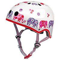 Шлем Micro - слоники (размер M)