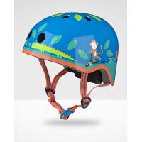 Шлем Micro - Джунгли (размер S,M)