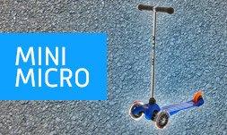 Самокат Mini Micro