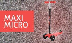 Самокат Maxi Micro