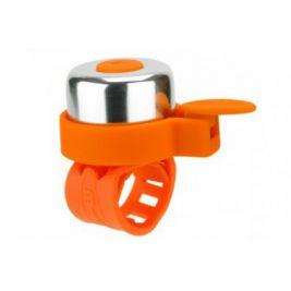 Звонок Оранжевый для самоката Micro