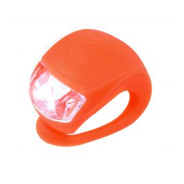 Фонарик Micro оранжевый