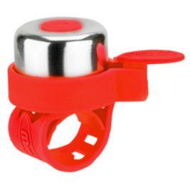 Звонок Красный для самоката Micro