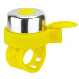 Звонок Желтый для самоката Micro