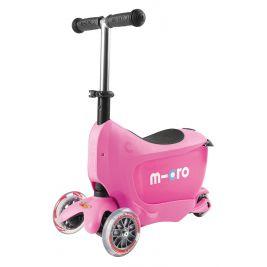 Mini2go Deluxe Pink