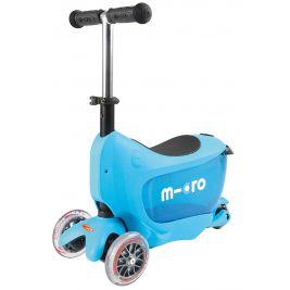Mini2go Deluxe Blue