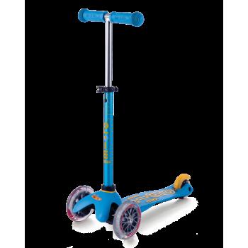 Mini Micro Deluxe морской синий