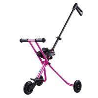 Micro Trike Deluxe розовый
