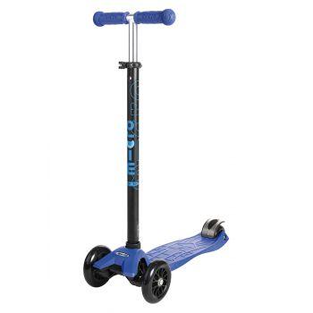 Maxi Micro Blue T