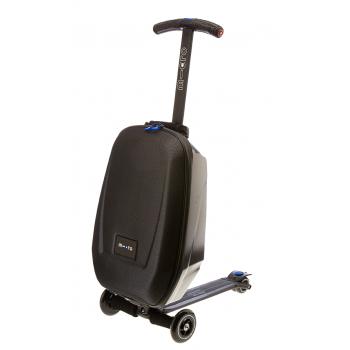 Micro Luggage чемодан-самокат
