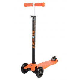Maxi Micro Orange T