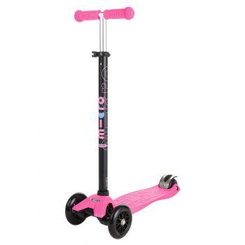 Maxi Micro Pink T